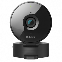 D-LINK DCS-936L  Unutrašnja, Do 5 m, 1280 x 720, 2.45 mm