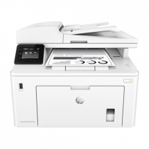 HP LaserJet Pro MFP M227fdw - G3Q75A  Laser, Mono, A4, Bela