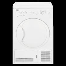 BEKO Mašina za sušenje veša DB 7101 PA  Kondenzaciono, B, 7 kg