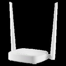 TENDA Ruter N301  Wireless, 802.11 n, do 300Mbps, 2.4 GHz