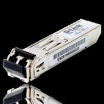 D-LINK 1-Port Mini GBIC Module for 1000BaseLX (LC Duplex) - DEM-310GT