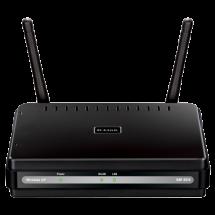 D-LINK DAP-2310  Access Point, 802.11 n, do 300Mbps, 2.4 GHz