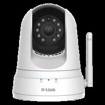 D-LINK Wi Fi Pan Tilt Day Night Camera - DCS-5000L