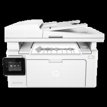 HP LaserJet Pro MFP M130fw - G3Q60A  Laser, Mono, A4, Bela