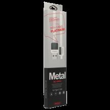 REMAX USB Tip-C kabl Platinum RC-044a, 1m (Beli) - LINKOM389,  USB 3.1 gen1 - do 5Gbps, USB-A, USB-C, Pljosnat (Flet)