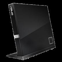 ASUS Blu-ray rezač (Crn) - SBW-06D2X-U  Eksterni, BLU-RAY rezač