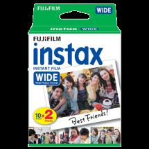 FUJIFILM Film Instax Color Wide