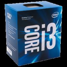 INTEL Core i3-7100 3.9GHz Box  Intel® 1151, Intel® Core™ i3, 2