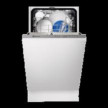 ELECTROLUX Ugradna mašina za pranje sudova ESL4201LO  9 kompleta, A+