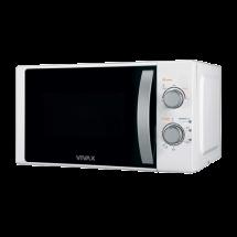 VIVAX Mikrotalasna rerna MWO-2078  Bela, 20 l, Mehaničko