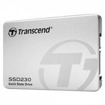 TRANSCEND SSD 128GB, SATA III, SSD230 Series - TS128GSSD230S  128GB, 2.5, SATA III, do 560 MB/s