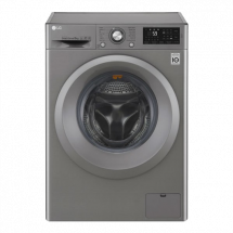 LG Mašina za pranje veša F4J5QN7S  A+++, 1400 obr/min, 7 kg