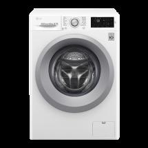 LG Mašina za pranje veša F2J5WN4W  A+++, 1200 obr/min, 6.5 kg