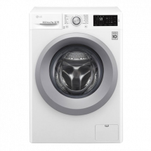 LG Mašina za pranje veša F4J5QN4W  A+++, 1400 obr/min, 7 kg