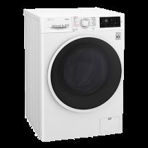 LG Mašina za pranje i sušenje veša F4J6TG0W  A, 1400 obr/min, 8 kg, 5 kg
