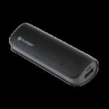 PLATINET Power bank / eksterna baterija PMPB26LB  2600 mAh, 1 x Micro USB, 1 x USB A, Li-Ion, Crna