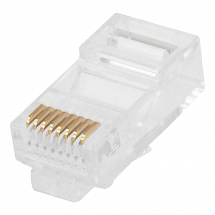 Konektor RJ-45 8/8   Konektor