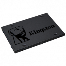 "KINGSTON SSDNow 240GB, 2.5"", SATA III, A400 Serija - SA400S37/240G  240GB, 2.5, SATA III, do 500 MB/s"
