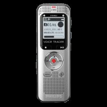 PHILIPS Diktafon DVT2000 4GB Voice Tracer
