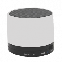 GIGATECH Bluetooth zvučnik BT-777 (Srebrna)  Mono, 3W