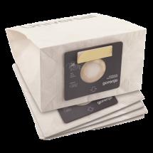 GORENJE - GB2 PBU  Kesa i filter, Bela