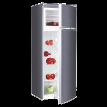 VOX Kombinovani frižider KG 2500 S  144 cm, 187 l, 40 l