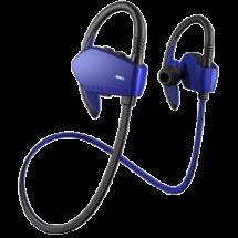ENERGY SISTEM bluetooth slušalice sa mikrofonom SPORT 1 (Plave) - 427765  Bubice, 20Hz - 20KHz, Bluetooth, Plava
