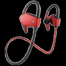 ENERGY SISTEM bluetooth slušalice sa mikrofonom SPORT 1 (Crvene) - 427758  Bubice, 20Hz - 20KHz, Bluetooth, Crvena