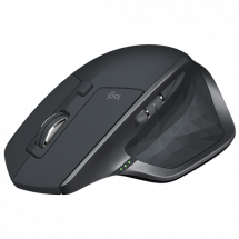 LOGITECH bežični miš MX Master 2S (Grafit crn) - 910-005139  Laserski, 4000dpi, 2.4GHz, Ergonomski dizajniran