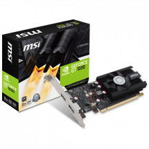 Grafička karta MSI nVidia GeForce GT 1030 2GB GDDR5 64bit - GT 1030 2G LP OC  Nvidia GeForce GT 1030, 2GB, GDDR5, 64bit