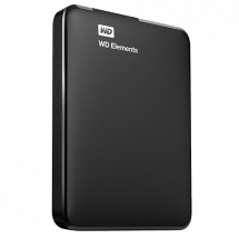 "WD 2TB 2.5"", USB 3.0, Elements Portable - WDBU6Y0020BBK-WESN  2TB, Crna, 2.5"", USB 3.0"
