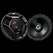 JVC Auto zvučnici CS-DR1720  17 cm, 2-sistemski, 250 W, 50 W