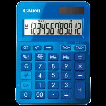 CANON kalkulator LS-123K BL (Plavi)  Kalkulator stoni, Plava