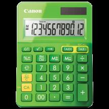 CANON kalkulator LS-123K GR (Zeleni)  Kalkulator stoni, Zelena
