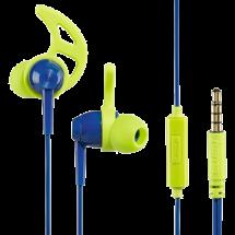 HAMA bubice Action (Plava/zelena) - 00177021  10mm, 20Hz - 20KHz
