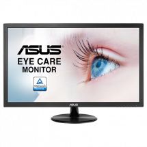 "Monitor ASUS LED VP228DE  21.5"", TN, 1920 x 1080 Full HD, 5ms"