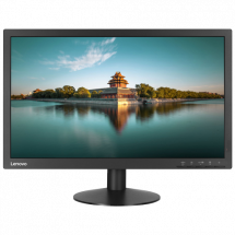 "Monitor LENOVO ThinkVision T2224d - 61B1JAT1EU  21.5"", IPS, 1920 x 1080 Full HD, 7ms"