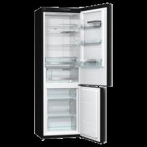 GORENJE Kombinovani frižider NRK 612 ORAB  No Frost, 185 cm, 231 l, 85 l