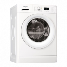 WHIRLPOOL Mašina za pranje veša FWL71252WEU  A++, 1200 obr/min, 7 kg