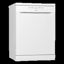 WHIRLPOOL Mašina za pranje sudova WFE 2B19  13 kompleta, A+