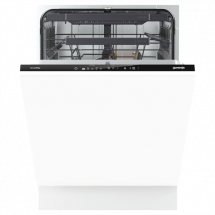 GORENJE Ugradna mašina za pranje sudova GV 66262  16 kompleta, A+++