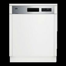 BEKO Ugradna mašina za pranje sudova DSN 26420 X  14 kompleta, A++ + POKLON Finish tablete paket
