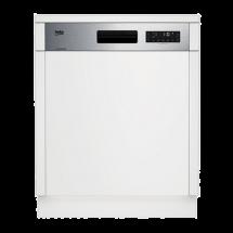 BEKO Ugradna mašina za pranje sudova DSN 28430X  14 kompleta, A+++ + POKLON Finish tablete paket