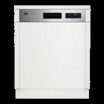 BEKO Ugradna mašina za pranje sudova DSN 39430 X  14 kompleta, A+++