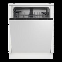 BEKO Ugradna mašina za pranje sudova DIN 28421  14 kompleta, A++ + POKLON Finish tablete paket