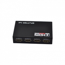 FAST ASIA HDMI spliter 4x out 1x in 1080P