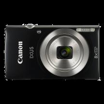 "CANON IXUS 185 (Crna)  Kompaktni, 20.0 Mpix, 2.7"", CCD"