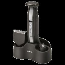 AEG Trimer PT 5675  Crna, Baterije