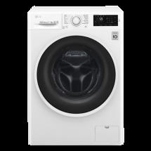 LG Mašina za pranje i sušenje veša F2J6HM0W  B, 1200 obr/min, 7 kg, 4 kg