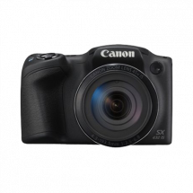 "CANON PowerShot SX430 IS  Kompaktni, 20.5 Mpix, 3"", CCD"